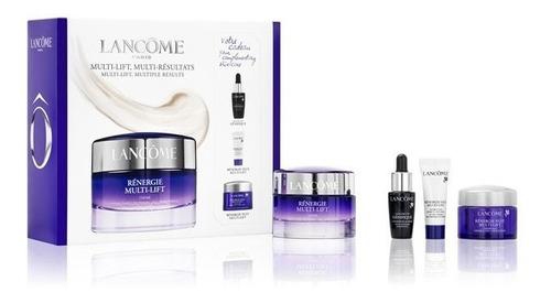 Imagen 1 de 2 de Lancôme Rénergie Multi-lift Set / Prestige Parfums