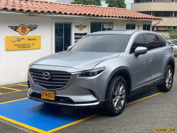 Mazda Cx9 Grand Touring Lx Tp 2500 Ct