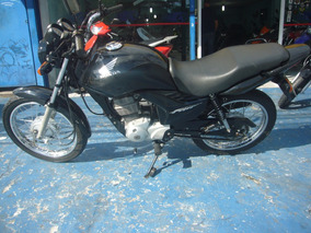 Honda Cg 125 Fan Ks Ano 2010 R$ 4.999 Troca ( 11 ) 2221.7700