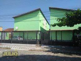Entrada R$ 30.000,00 + Saldo Super Facilitado, Use Seu Fgts, Sobrado Com 2 Dormitórios, 65 M² - Itaóca - Mongaguá/sp - So0807
