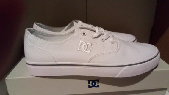 Tenis Dc Shoes Fhas 2 - 25, 26, 26.5 Y 27.5 Cm Original