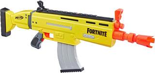 Nerf Fortnite Ar-l Elite Blaster 20 Dardos E. Inmediata