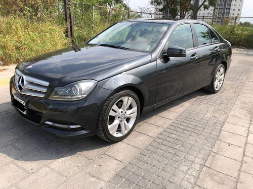 Imagen 1 de 15 de Mercedes Benz C200 Exclusive Plus