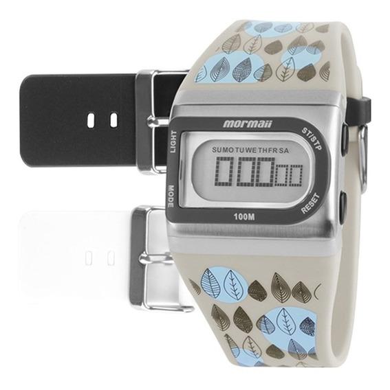 Relógio Mormaii Unisex Fzi/8b