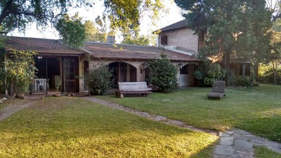 Alquiler Hermosa Casa Quinta Refaccionada A Nueva!!!