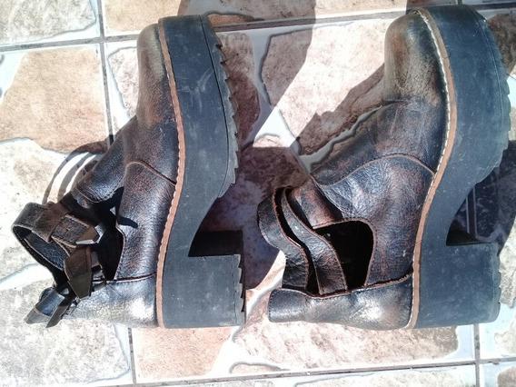 Zapatos Liotta N 36