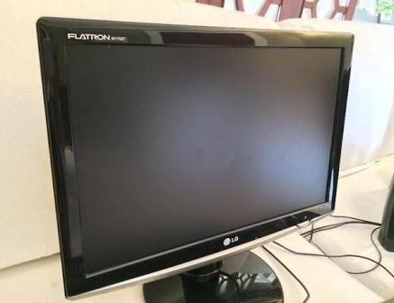 Computador Completo 2gb De Ram, Hd 80gb Proc. Intel Core 2 D