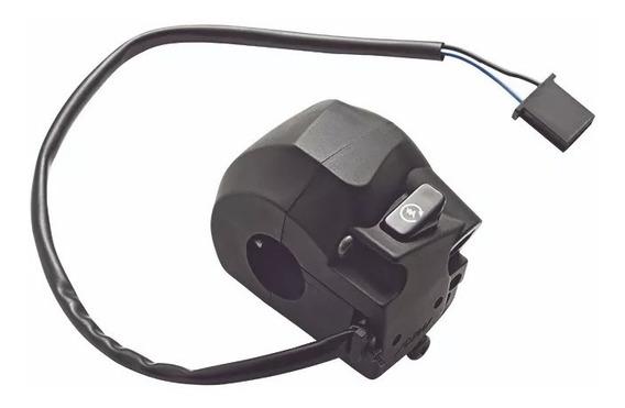 Interruptor Partida Fazer 150 Factor 125i 150 Crosser Mod Or