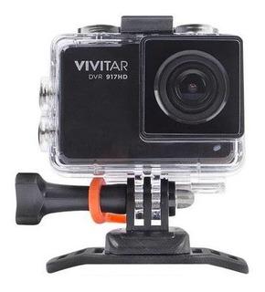 Vivitar Make A Splash 4k Wifi Camara