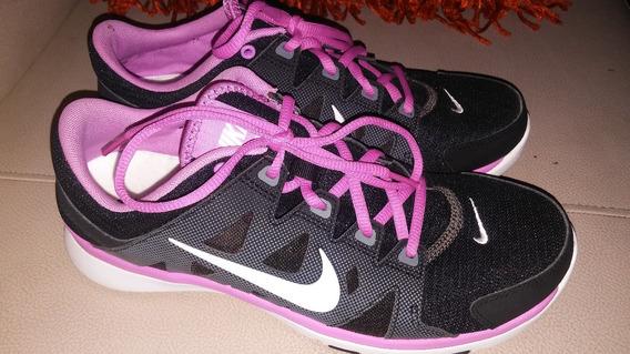 Zapatos Deportivo Talla 40.5 De Dama En 45verdes