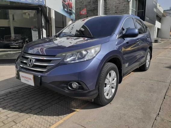 Honda Crv Exl 2014 4x4