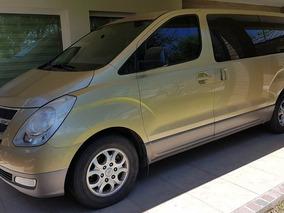 Hyundai H1 - Modelo 2012 - Full Premium Manual - Córdoba