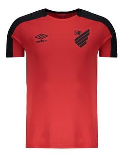Camisa Umbro Athletico Paranaense Treino 2019