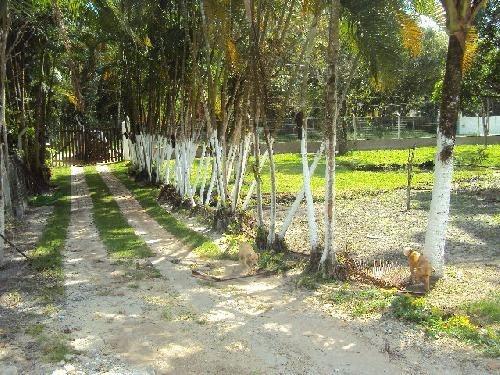 Chácara Excelente No Jardim Gaivota Em Itanhaém - Ch022