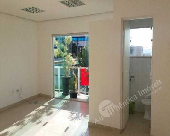 Sala Comercial Para Alugar No Jardim Das Flores, Osasco. - 2783 - 33881589