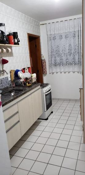 Apartamento Residencial À Venda, Jardim América, São José Dos Campos - Ap5151. - Ap5151