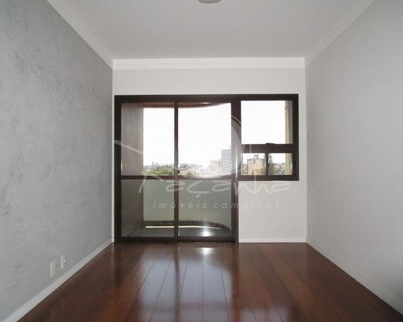 Apartamento À Venda No Bosque Em Campinas - Imobiliária Em Campinas. - Ap03213 - 34587240