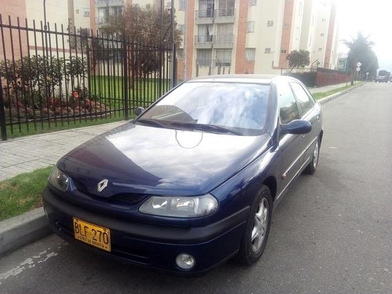 Renault Laguna 1.8. Perfecto Estado. Único Dueño.