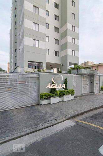 Imagem 1 de 30 de Apartamento Com 2 Dormitórios À Venda, 56 M² Por R$ 256.000,00 - Vila Valparaíso - Santo André/sp - Ap2701