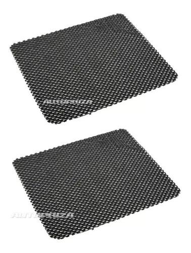 Pads Paños Anti Ruido Antideslizante Consola Tablero 14x14cm