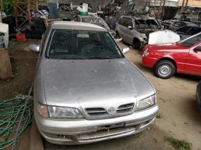 Sucata Nissan Primeira 2.0 16v 1995
