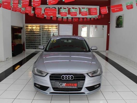 Audi A4 Attraction Multitronic 1.8, Fud3225