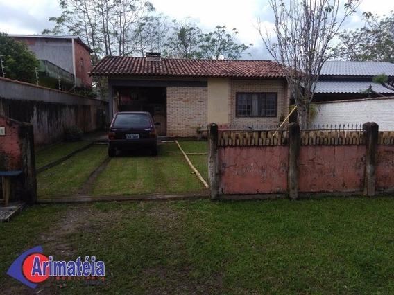 Casa Em Condomínio - 2 Dormitórios - 2 Banheiros - Sala Para 2 Ambientes - Jardim - 308m² De Terreno - 0346 - 3444374
