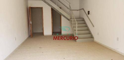 Casa Com 1 Dormitório À Venda, 250 M² Por R$ 600.000 - Centro - Bauru/sp - Ca3102