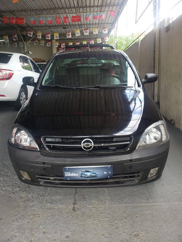 Chevrolet Montana 1.8 Mpfi Off-road Cs 8v Flex 2p Manual