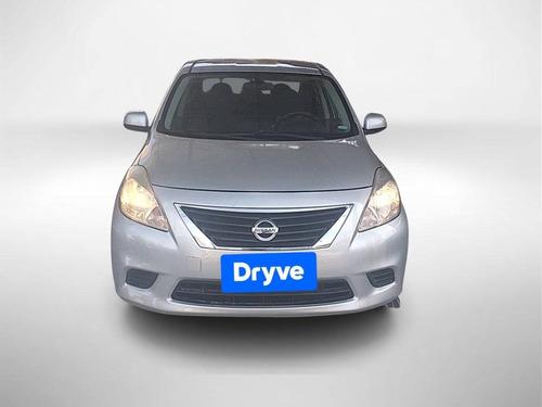 Imagem 1 de 11 de  Nissan Versa Sv 1.6 16v Flex