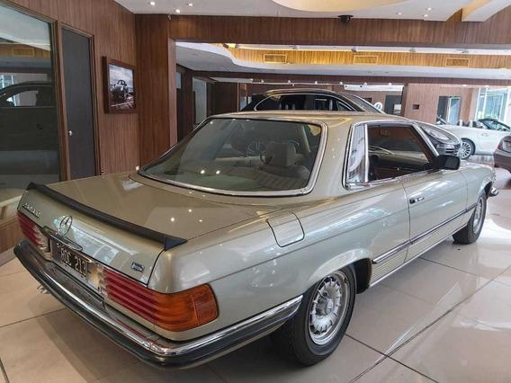 Mercedes-benz Slc 280 Coupe De Coleccion