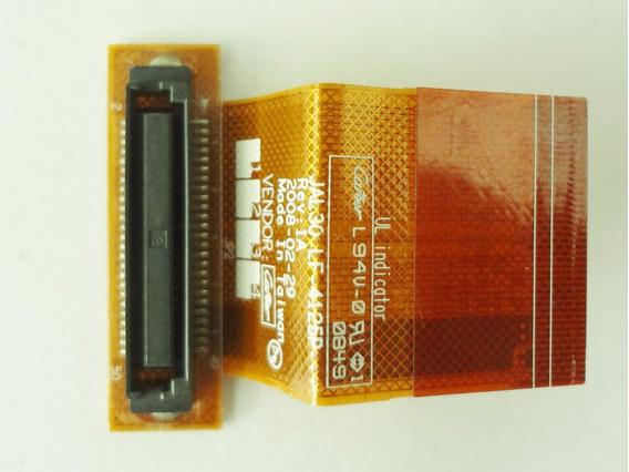 Conector Cabo Dell Vostro 1310 1510 1710 N629d Lf-4125p Dvd