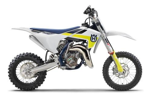 Tc 65 2021 Husqvarna Motorcycles