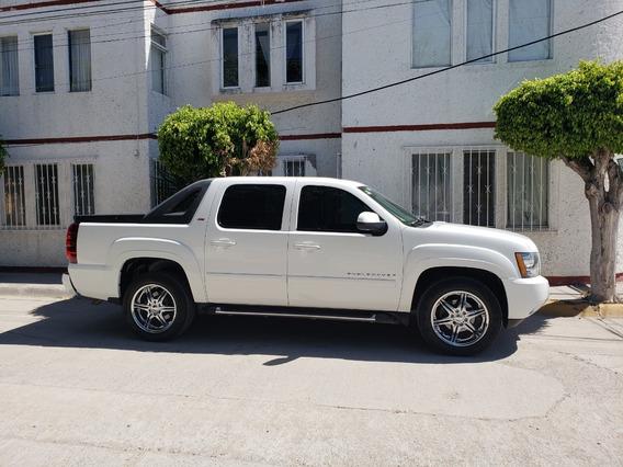 Chevrolet, Avalanche 2009 4x4