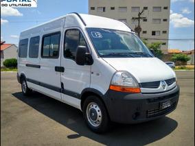 Master Minibus Executiva -2013- Único Dono, Sem Detalhes !!!