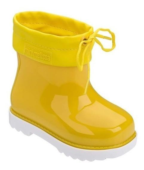 Mini Melissa Rain Boot 32424