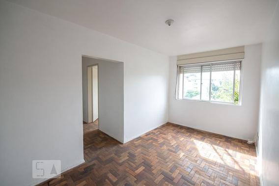 Apartamento Térreo Com 3 Dormitórios E 1 Garagem - Id: 892952320 - 252320
