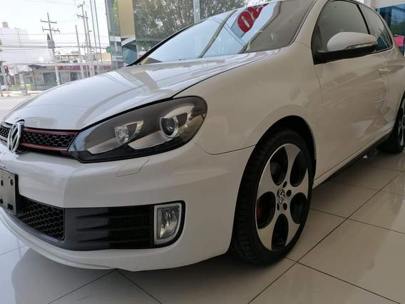 Volkswagen Golf Gti 2.0 3p Piel Dsg Paq. Navegacion At 2013
