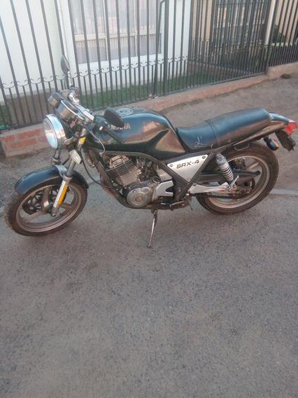 Yamaha Srx 400 Año 87