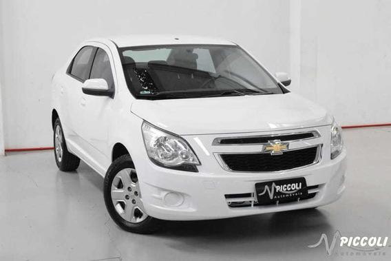 Chevrolet Cobalt 1.8 Lt 8v Econoflex 4p Aut