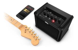 Amplificador Para Guitarra Ik Multimedia Irig Micro Amp