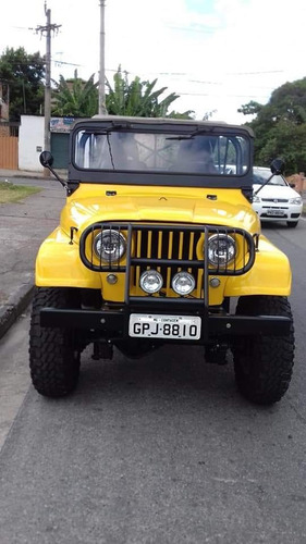 Willys Jeep Ford Willys