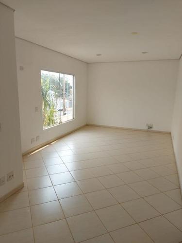Sala Para Alugar, 35 M² Por R$ 1.000,00/mês - Pinheiros - São José Do Rio Preto/sp - Sa0385