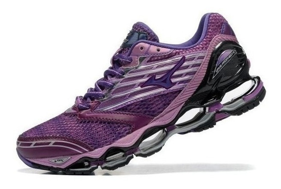 Tenis Mizuno Wave Prophecy 5 Original -