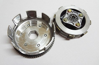 Clutch Completo Ft125 Dt125 125z Ft150 Dt150 Rc150 Forza125