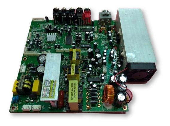 Placa Saida Philco Ph400 Ver.b 1.30.1.m807b005rr Origi Novas
