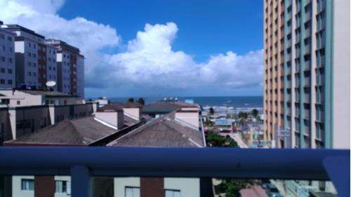 Imagem 1 de 21 de Apartamento 2 Quartos Praia Grande - Sp - Tupi - 13334_aluguel