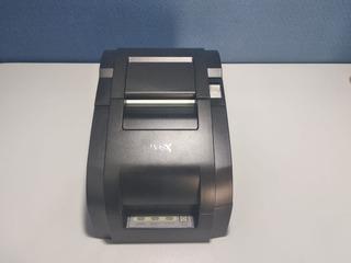 Impresora Térmica De Tickets Pos-x Modelo Impact Evo-pk2-1ae