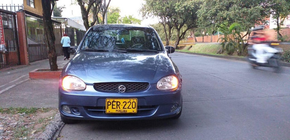 Chevrolet Corsa /2002/ Muy Buen Estado