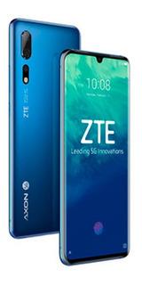 Celular Zte 10 Axon Pro 128gb + 6gb Nuevo Liberado